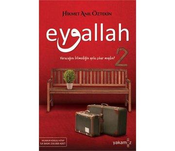 Yakamoz Yayınları Eyvallah 2