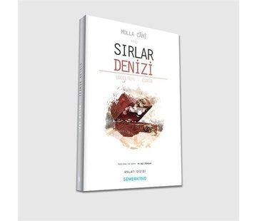 Semerkand Yayınları Sırlar Denizi | Lüccetül Esrar