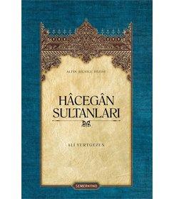 Hacegan Sultanları I Karton Kapak