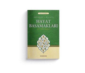 Semerkand Yayınları Hayat Basamakları   Rütbetü'l Hayat