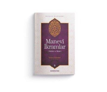 Semerkand Yayınları Manevi İkramlar | Mebde ve Mead