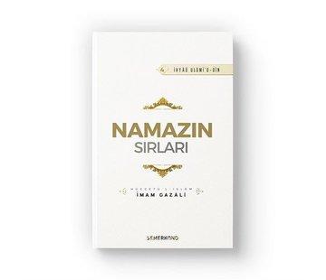Semerkand Yayınları Namazın Sırları | İhya-u Ulumiddin