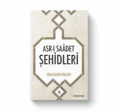 Semerkand Yayınları Asr-ı Saadet Şehidleri