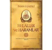 Çelik Yayınları Helaller ve Haramlar