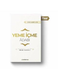 Semerkand Yayınları Yeme İçme Adabı | İhya-u Ulumiddin