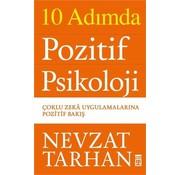 Timaş Yayınları 10 Adımda Pozitif Psikoloji
