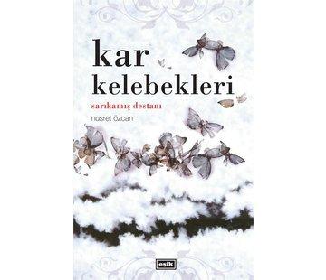 Eşik Yayınları Kar Kelebekleri