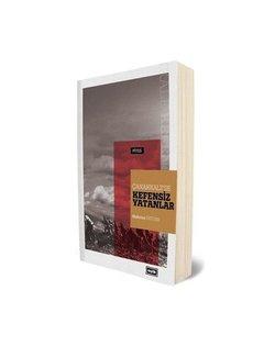 Eşik Yayınları Çanakkalede Kefensiz Yatanlar