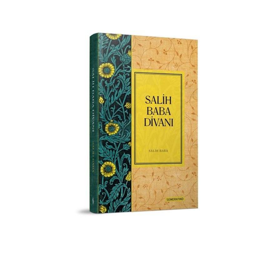 Salih Baba Divanı - Semerkand Online