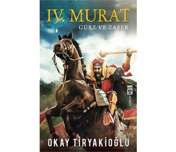 Timaş Yayınları IV. Murat
