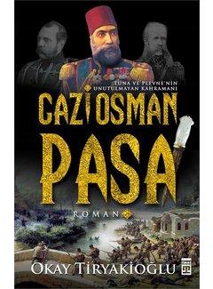 Timaş Yayınları Gazi Osman Paşa