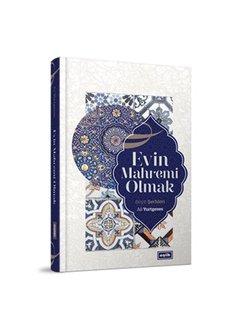 Eşik Yayınları Evin Mahremi Olmak | Beyit Şerhleri