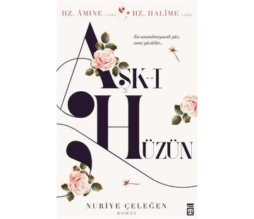 Timaş Yayınları Aşk-ı Hüzün