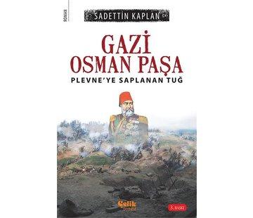 Çelik Yayınları Gazi Osman Paşa I Çelik Yayınları