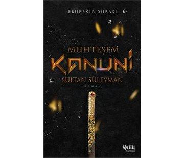 Çelik Yayınları Muhteşem Kanuni Sultan Süleyman