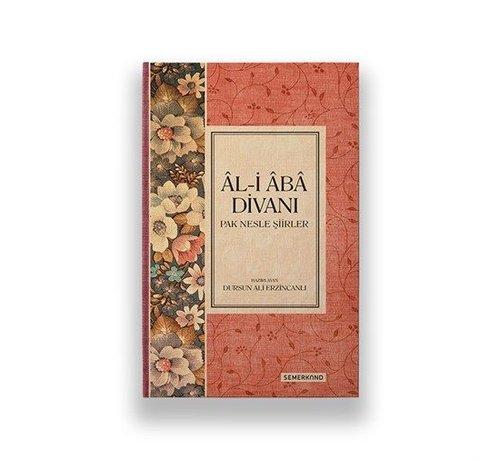 Semerkand Yayınları Al-i Aba Divanı