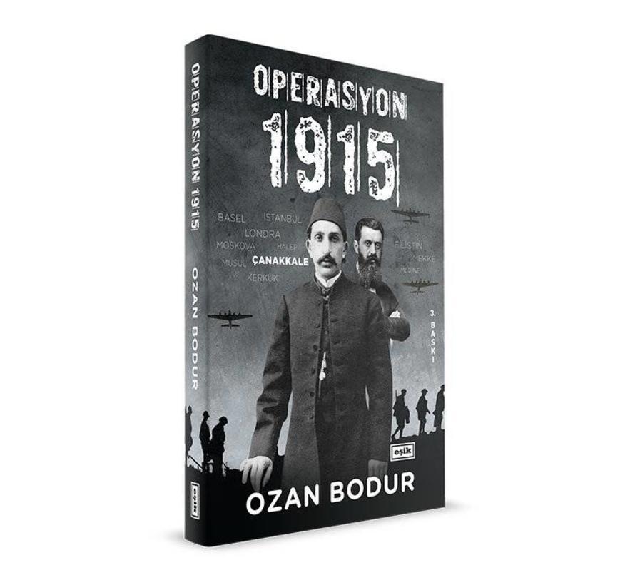 Operasyon 1915 | Ciltli