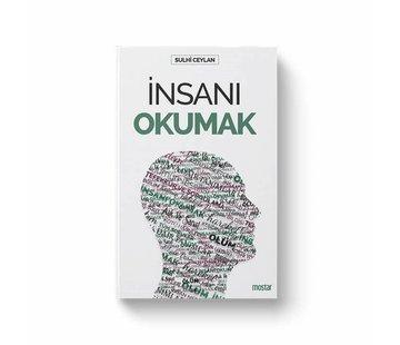 Mostar Yayınları İnsanı Okumak
