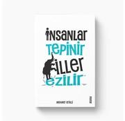 Mostar Yayınları İnsanlar Tepinir Filler Ezilir