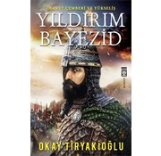 Timaş Yayınları Yıldırım Bayezid