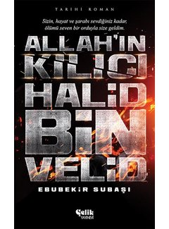 Çelik Yayınları Halid bin Velid