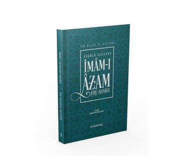 Semerkand Yayınları İmamı Azam Ebu Hanife