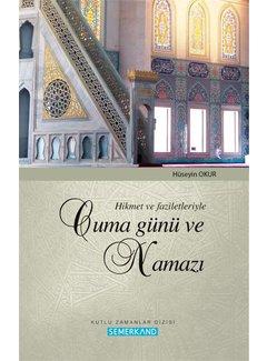 Semerkand Yayınları Cuma Günü ve Namazı