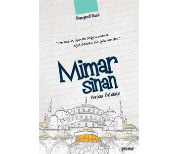 Gençokur Yayınları Mimar Sinan