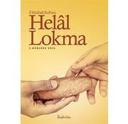 Şadırvan Yayınları Ehlullah Sofrası Helâl Lokma