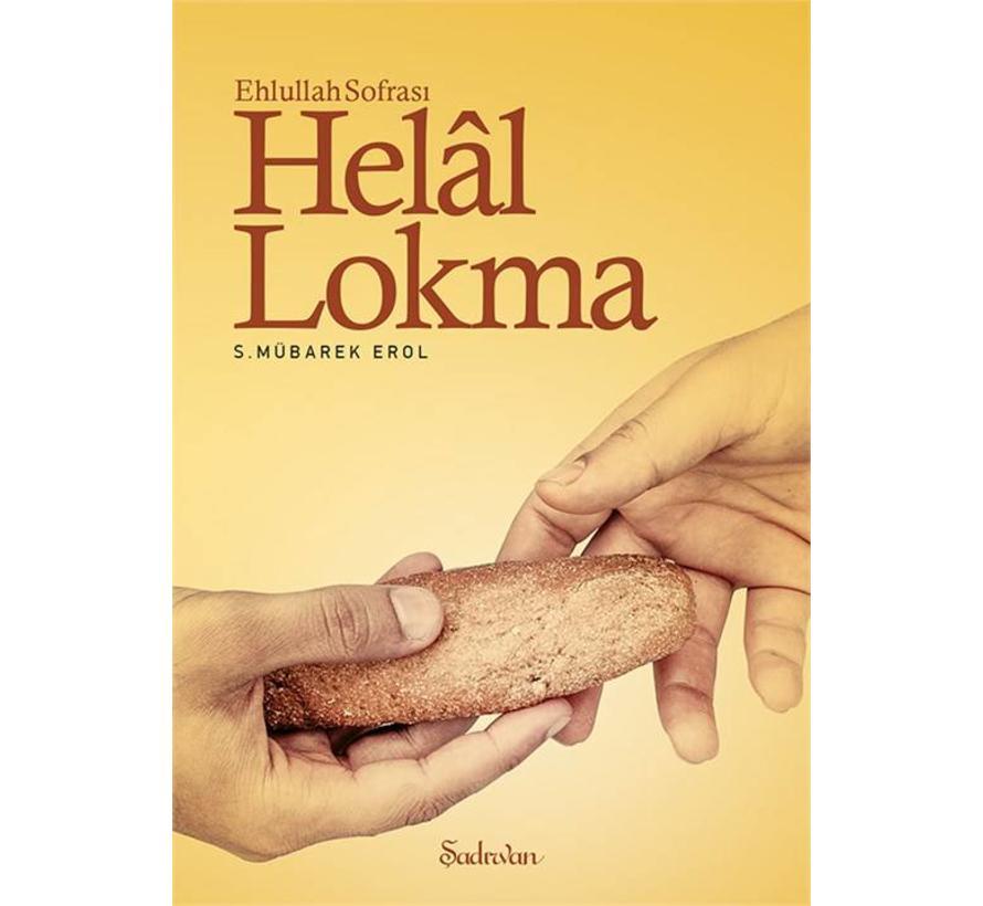 Ehlullah Sofrası Helâl Lokma