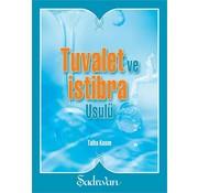 Şadırvan Yayınları Tuvalet ve İstibra Usulü