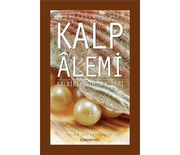 Semerkand Yayınları Kalp Alemi - 1.Cilt