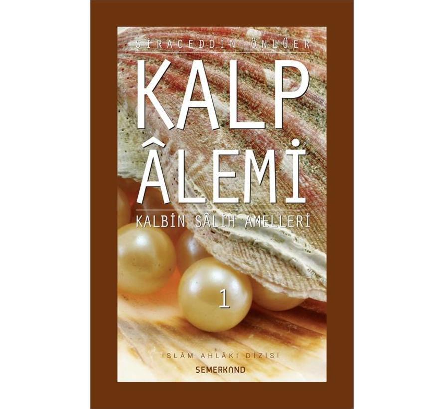 Kalp Alemi - 1.Cilt