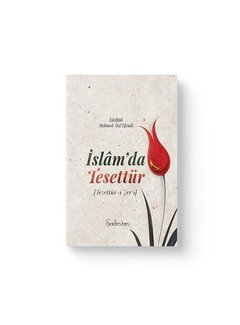 Şadırvan Yayınları İslam'da Tesettür | Tesettür-i Şer'i