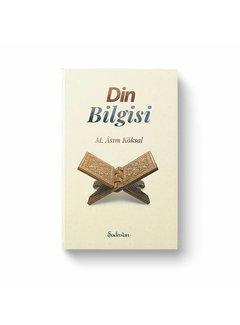 Şadırvan Yayınları Din Bilgisi