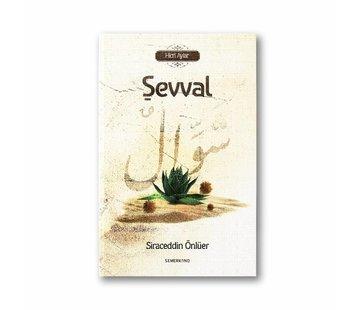 Semerkand Yayınları Hicri Aylar | Şevval