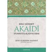 Semerkand Yayınları Ehli Sünnet Akaidi