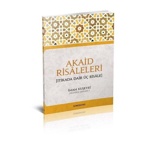 Semerkand Yayınları Akaid Risaleleri- İtikada Dair Üç Risale
