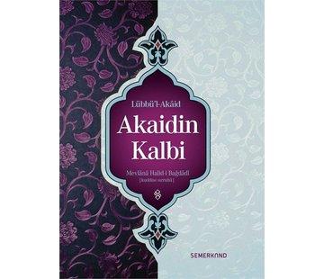 Semerkand Yayınları Akaidin Kalbi -  Lübbül Akâid