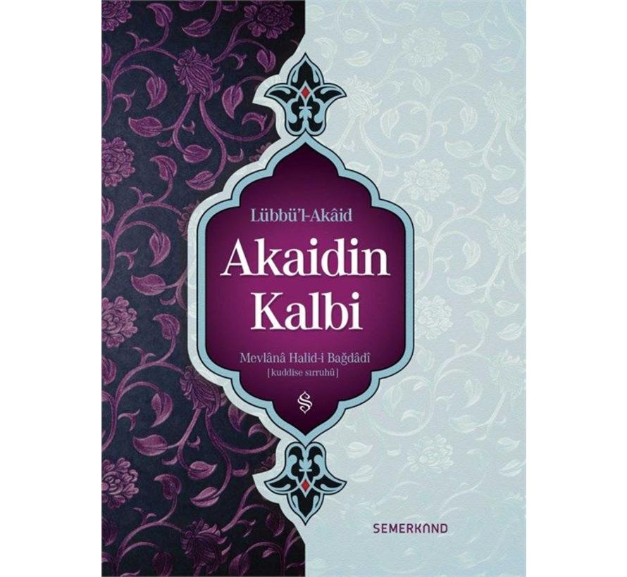 Akaidin Kalbi -  Lübbül Akâid