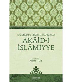 Akaidi İslamiyye