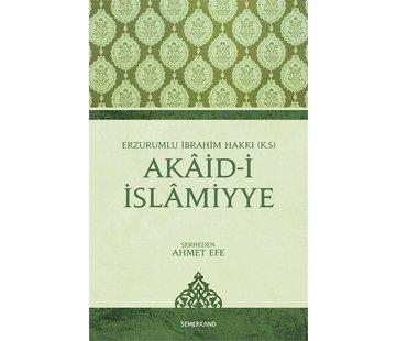 Semerkand Yayınları Akaidi İslamiyye