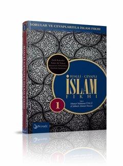 Beyzade Yayınları Sualli Cevaplı İslam Fıkhı I  4 Cilt
