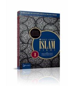 Sualli Cevaplı İslam Fıkhı I  4 Cilt