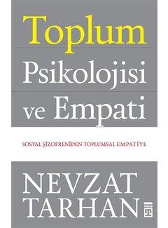 Timaş Yayınları Toplum Psikolojisi ve Empati