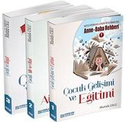Erkam Yayınları Mutlu ve Başarılı Çocuk Yetiştirmek İçin Anne Baba Rehberi I Set