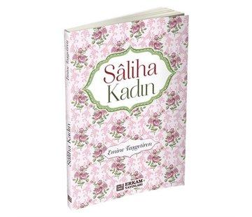 Erkam Yayınları Saliha Kadın