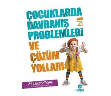 Hayat Yayınları Çocuklarda Davranış Problemleri ve Çözüm Yolları