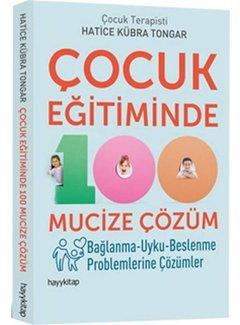 Hayy Yayınları Çocuk Eğitiminde 100 Mucize Çözüm