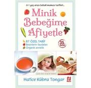 Hayy Kitap Minik Bebeğime Afiyetle